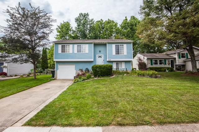 4147 Farmwood Court, Erlanger, KY 41018 (MLS #540706) :: Caldwell Group