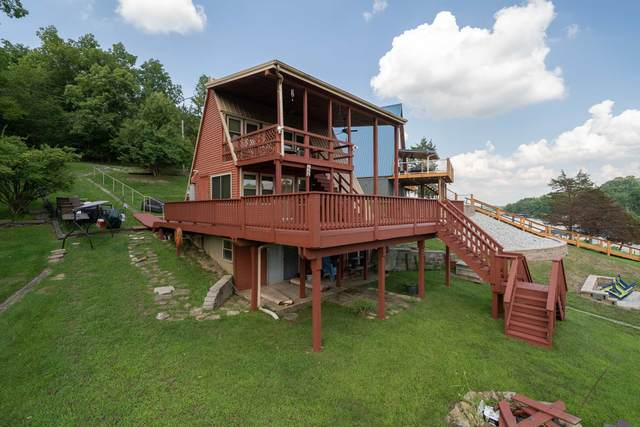 350 Price Hill Drive, Williamstown, KY 41097 (#540708) :: The Chabris Group