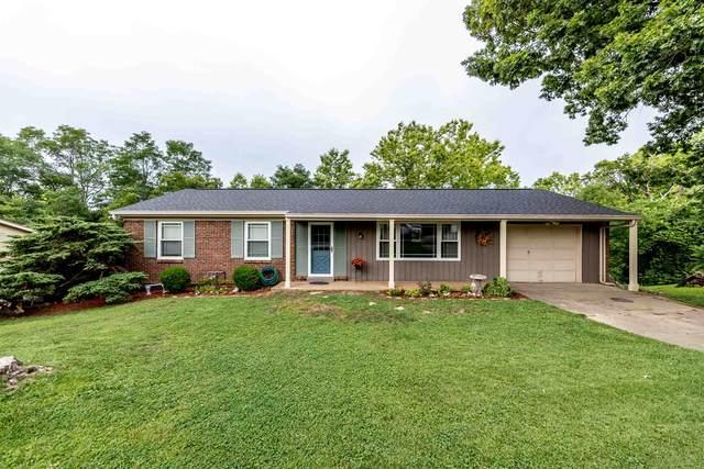 663 Ridgeway Drive, Taylor Mill, KY 41015 (MLS #540717) :: Mike Parker Real Estate LLC