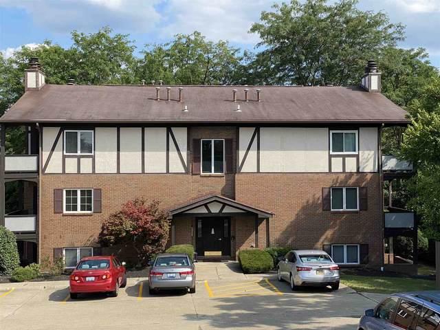 103 Highland Trace, Highland Heights, KY 41076 (MLS #540722) :: Mike Parker Real Estate LLC