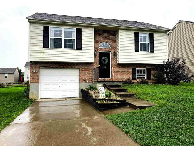 615 Cutter Lane, Independence, KY 41051 (MLS #540730) :: Caldwell Group