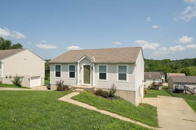 88 High Street, Walton, KY 41094 (MLS #540762) :: Mike Parker Real Estate LLC