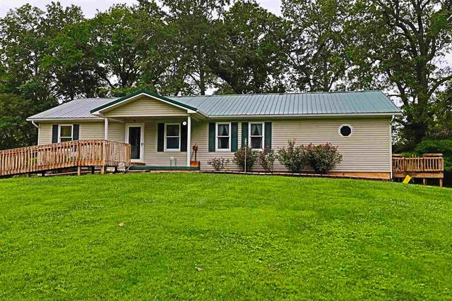 96 Wellsburg Road, Foster, KY 41043 (MLS #540766) :: Apex Group