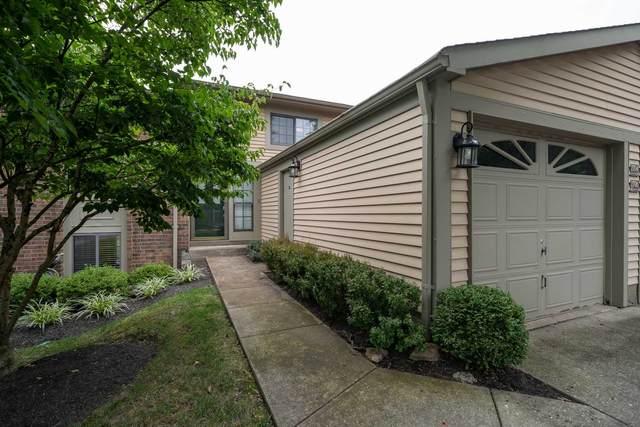 2706 Hurstland Court, Crestview Hills, KY 41017 (MLS #540769) :: Mike Parker Real Estate LLC