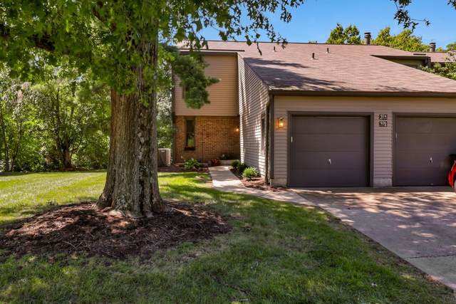 924 Dry Valley Court, Villa Hills, KY 41017 (MLS #540776) :: Caldwell Group