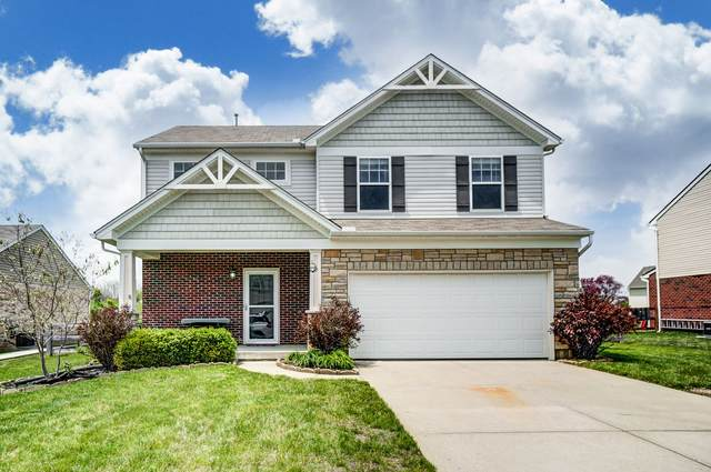 6351 Alexandra Court, Independence, KY 41051 (MLS #540786) :: Mike Parker Real Estate LLC