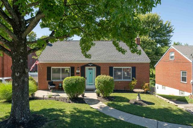 28 Goetz Drive, Cold Spring, KY 41076 (MLS #540791) :: Caldwell Group