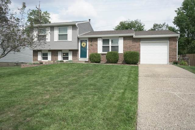 88 Surrey Court, Florence, KY 41042 (MLS #540795) :: Caldwell Group