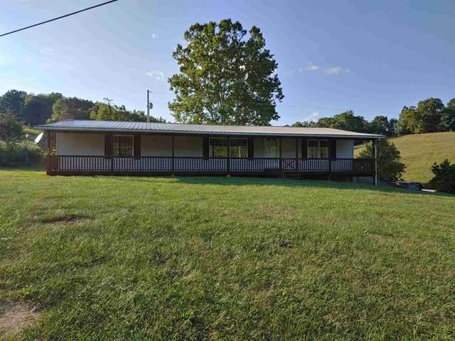 2348 Dixon Road, Sadieville, KY 40370 (MLS #540798) :: Caldwell Group