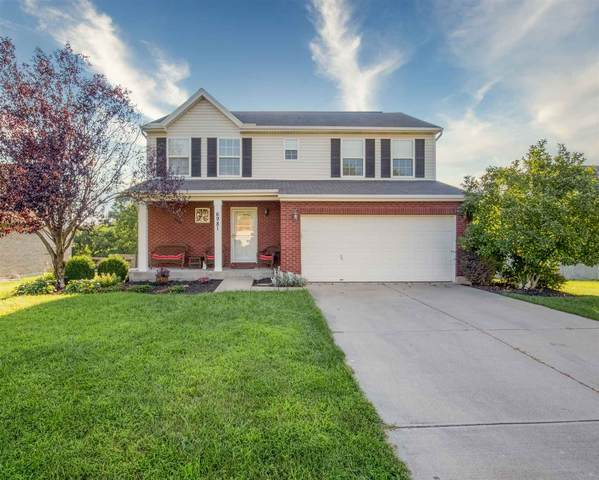 6981 Gordon Boulevard, Burlington, KY 41005 (MLS #540799) :: Apex Group