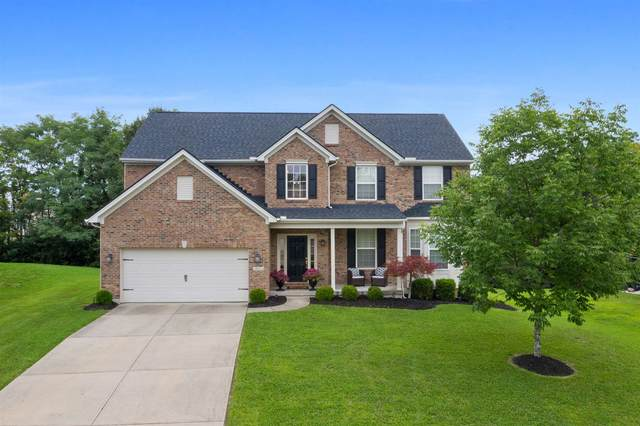 802 Windmill Drive, Independence, KY 41051 (MLS #540801) :: Caldwell Group