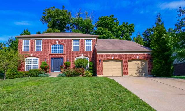 2808 Sycamore Creek Drive, Independence, KY 41051 (#540820) :: The Chabris Group