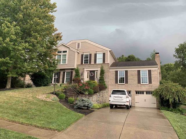 3645 Oxford Court, Erlanger, KY 41018 (MLS #540831) :: Caldwell Group