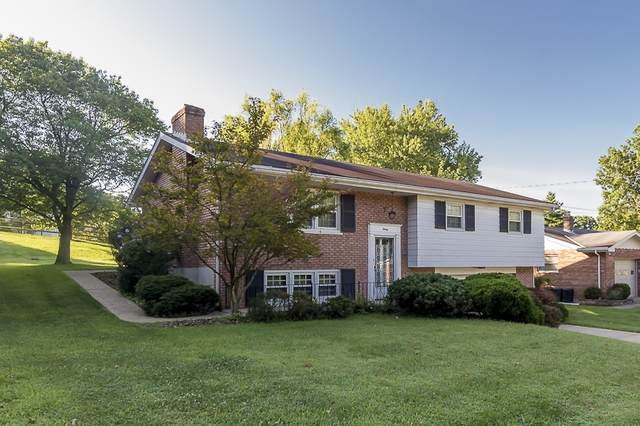 30 Scenic View Drive, Fort Thomas, KY 41075 (MLS #540834) :: Mike Parker Real Estate LLC