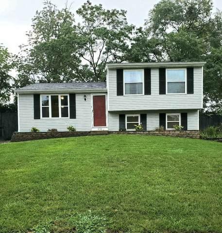 4110 Circlewood Drive, Erlanger, KY 41018 (MLS #540852) :: Mike Parker Real Estate LLC