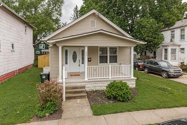 266 Park Avenue, Ludlow, KY 41016 (MLS #540856) :: Mike Parker Real Estate LLC