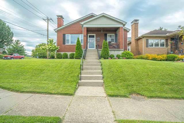 216 Bonnie Leslie Avenue, Bellevue, KY 41073 (MLS #540887) :: Caldwell Group