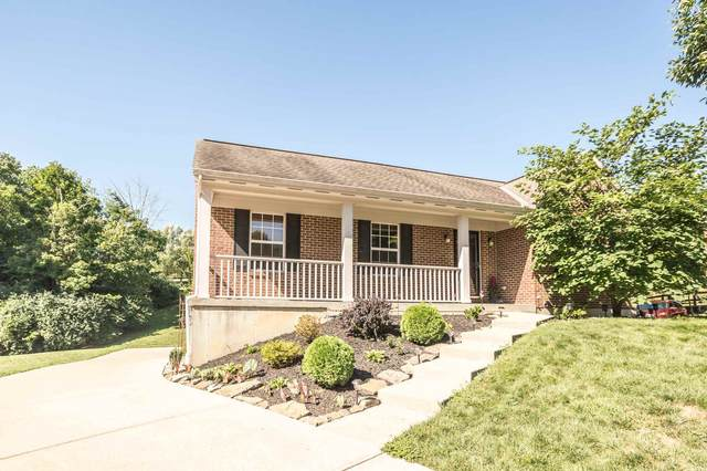 169 Owl Overlook, Burlington, KY 41005 (MLS #540889) :: Apex Group