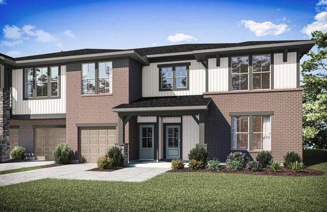 1039 Maggie's Way 8F, Florence, KY 41042 (MLS #540895) :: Apex Group