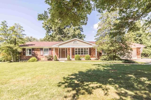 10527 Killarney Drive, Union, KY 41091 (MLS #540899) :: Mike Parker Real Estate LLC