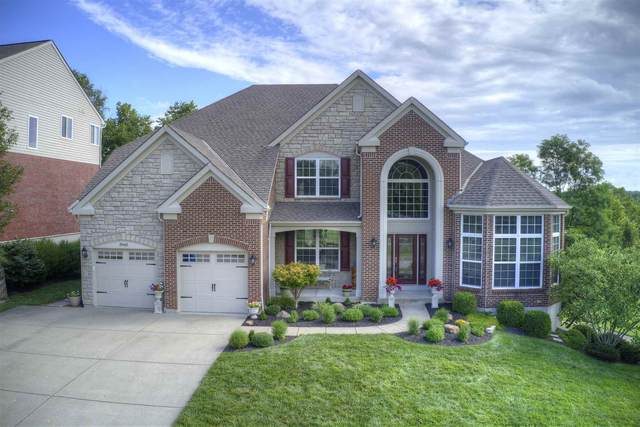 3943 Ashmont Drive, Erlanger, KY 41018 (MLS #540902) :: Caldwell Group