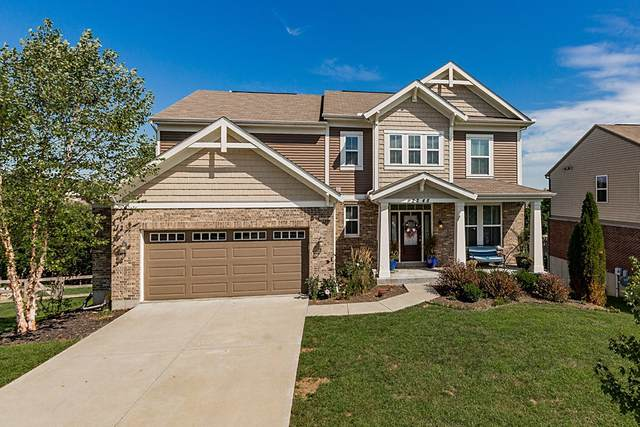 2248 Forest Pond Drive, Hebron, KY 41048 (MLS #540903) :: Caldwell Group