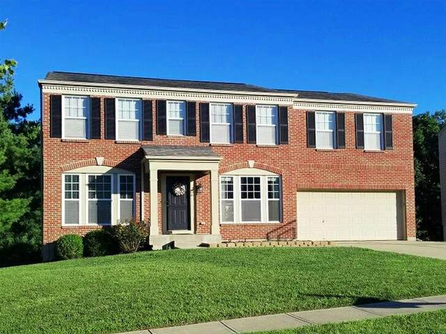 2832 Sycamore Creek Drive, Independence, KY 41051 (MLS #540910) :: Apex Group