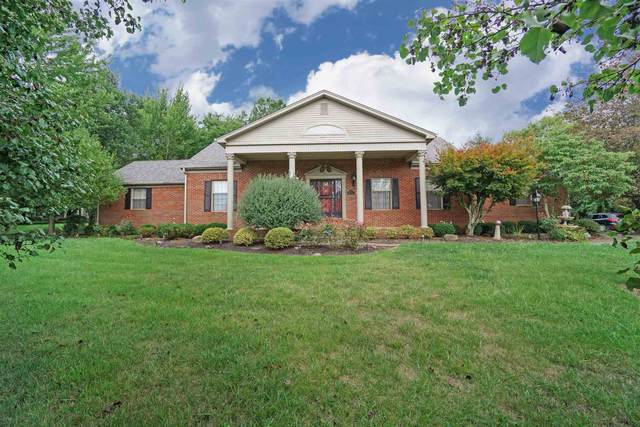 49 Warsaw Road, Dry Ridge, KY 41035 (MLS #540918) :: Mike Parker Real Estate LLC