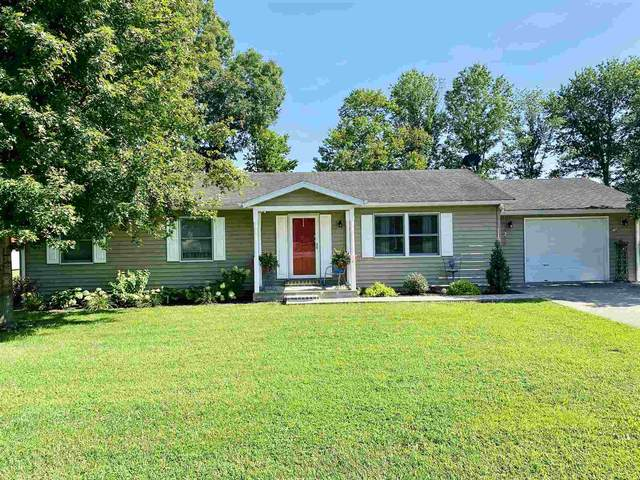 108 Lone Oak Street, Warsaw, KY 41095 (MLS #540922) :: Caldwell Group