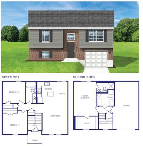 Lot 88 Summer Pointe Drive #88, Walton, KY 41094 (MLS #540927) :: Apex Group