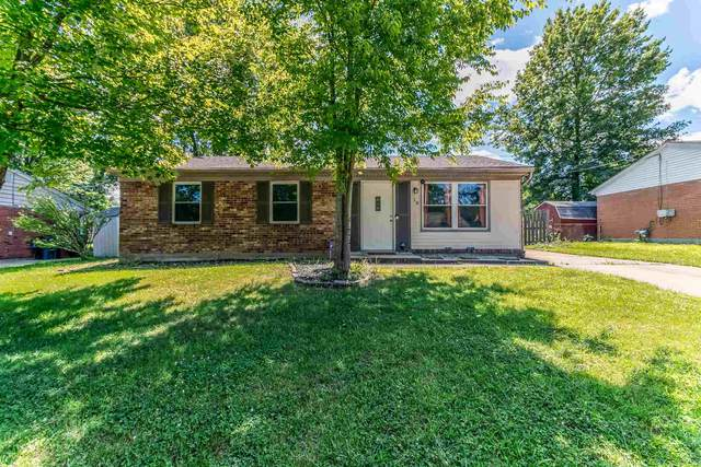 18 Plymouth Lane, Elsmere, KY 41018 (MLS #540938) :: Mike Parker Real Estate LLC