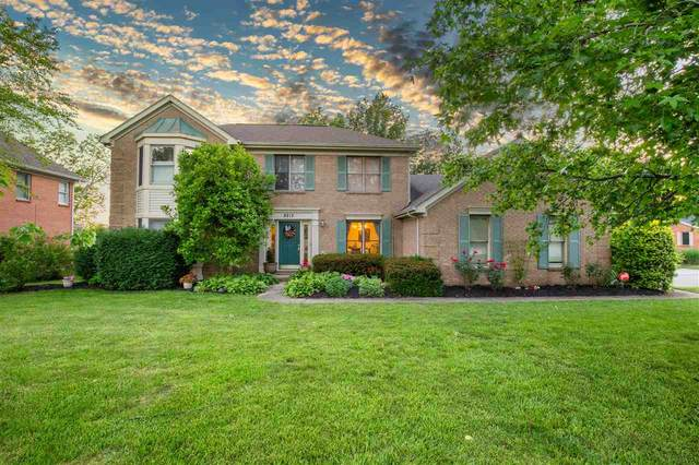 9213 Tranquility Drive, Florence, KY 41042 (MLS #540948) :: Mike Parker Real Estate LLC