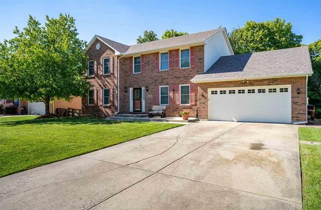 648 Brandtly Ridge Drive, Covington, KY 41015 (MLS #540951) :: Apex Group
