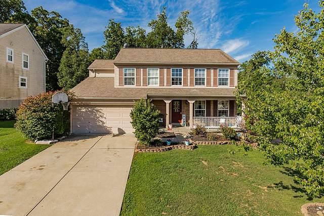 753 Mallard Drive, Alexandria, KY 41001 (MLS #540953) :: Mike Parker Real Estate LLC
