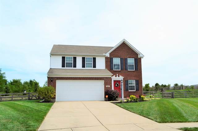 922 Ally Way, Independence, KY 41051 (MLS #540962) :: Caldwell Group