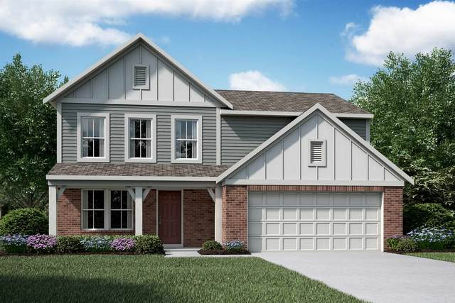 1569 Cherry Blossom Drive, Independence, KY 41051 (MLS #540971) :: Apex Group