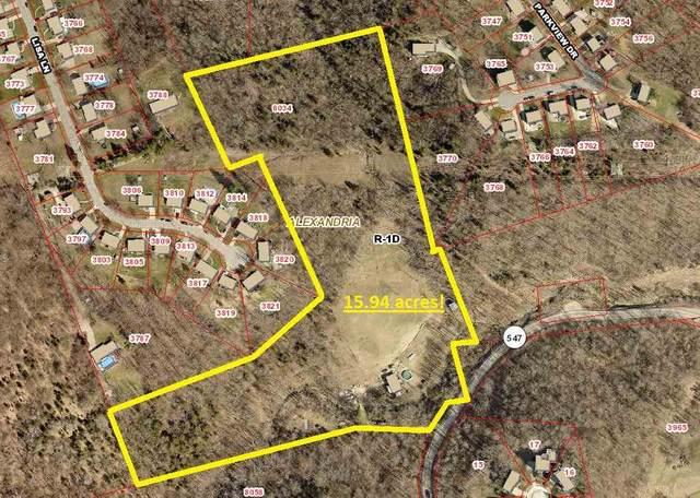 8034 Riley Road, Alexandria, KY 41001 (MLS #540972) :: Mike Parker Real Estate LLC