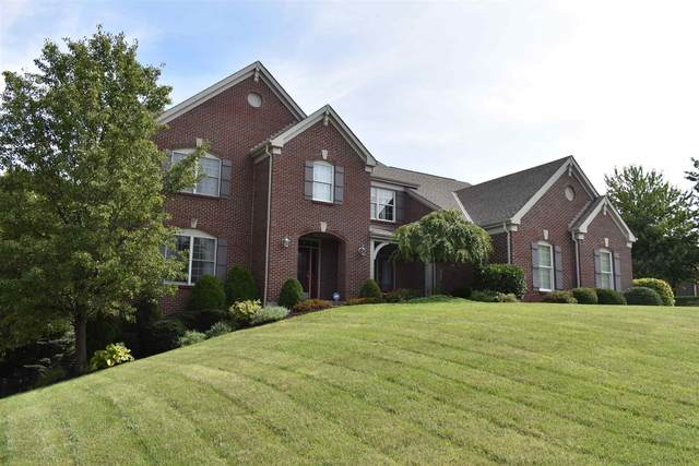 2036 Brantwood Drive, Hebron, KY 41048 (MLS #540976) :: Caldwell Group
