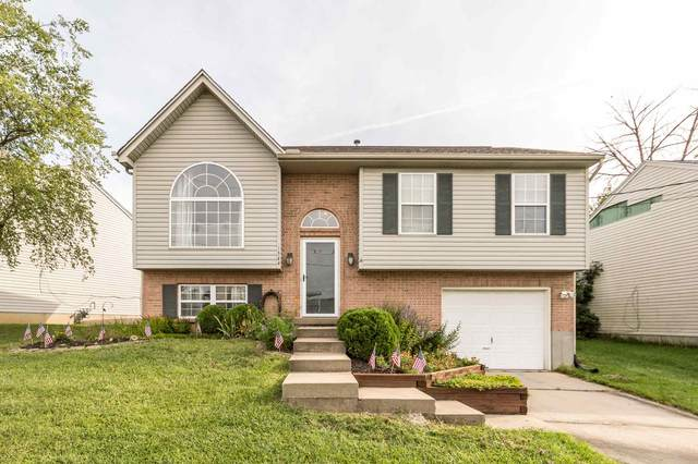 1544 Raintree Court, Elsmere, KY 41018 (MLS #540979) :: Caldwell Group