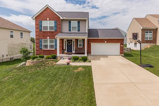 355 Molise Circle, Walton, KY 41094 (MLS #540982) :: Caldwell Group