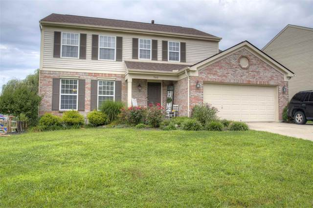 9668 Cloveridge Drive, Independence, KY 41051 (MLS #540984) :: Caldwell Group