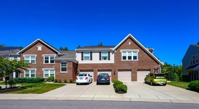 4120 Country Mill Ridge #104, Burlington, KY 41005 (MLS #540991) :: Apex Group