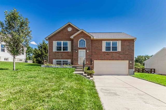 575 Rosebud Circle, Walton, KY 41094 (MLS #540995) :: Mike Parker Real Estate LLC