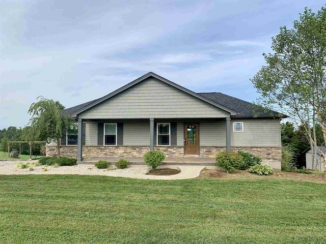 14712 Dixon Road, Morning View, KY 41063 (#541001) :: The Chabris Group