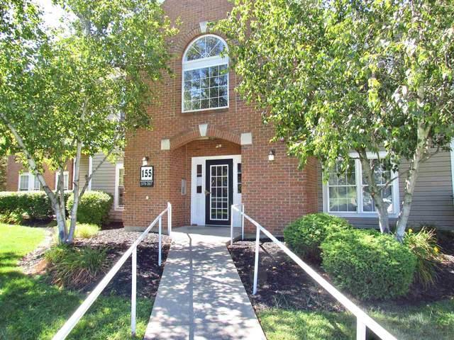 155 Saddlebrook Lane #391, Florence, KY 41042 (MLS #541003) :: Apex Group