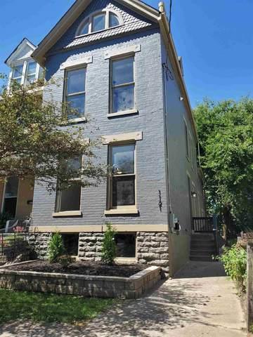 1121 Banklick Street, Covington, KY 41011 (MLS #541008) :: Caldwell Group