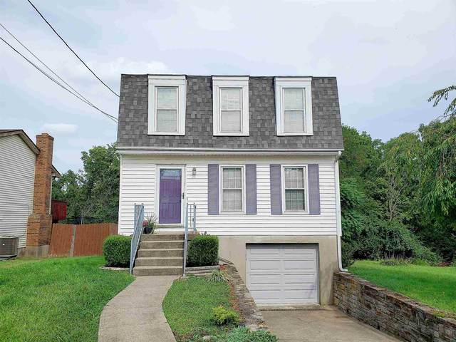 2246 Wideview Drive, Covington, KY 41011 (MLS #541021) :: Mike Parker Real Estate LLC