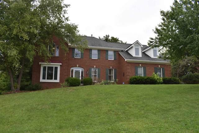 1605 Caddie Circle, Florence, KY 41042 (MLS #541022) :: Caldwell Group