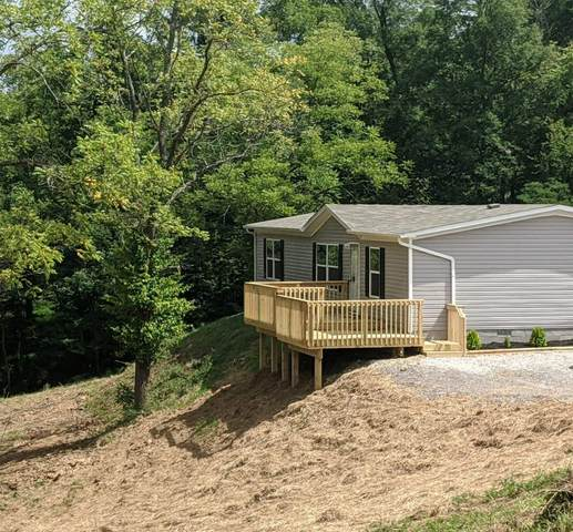 529 Millers Ridge Road, Warsaw, KY 41095 (MLS #541027) :: Caldwell Group