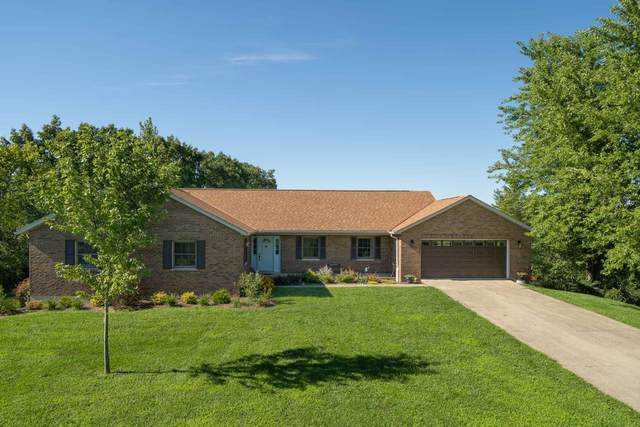 3255 Chipman Ridge Road, Williamstown, KY 41097 (MLS #541030) :: Caldwell Group